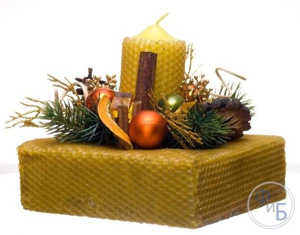 Необычные и красивые свечи это прекрасный подарок.