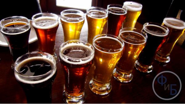 Местные органы о ограничении торговлей пиве