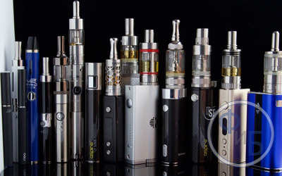 продаже электронных сигарет как бмзнес
