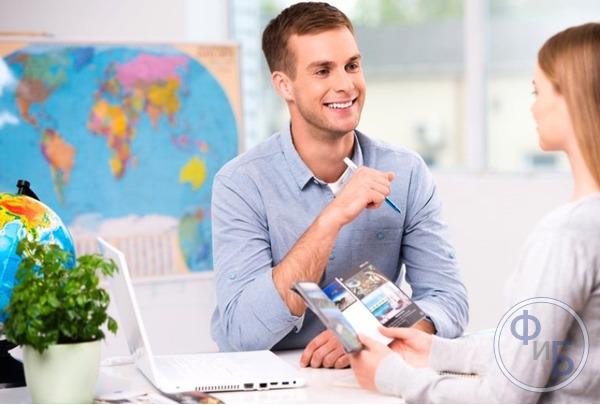 Очень важна клиентоориентированность и коммуникабельность менеджера