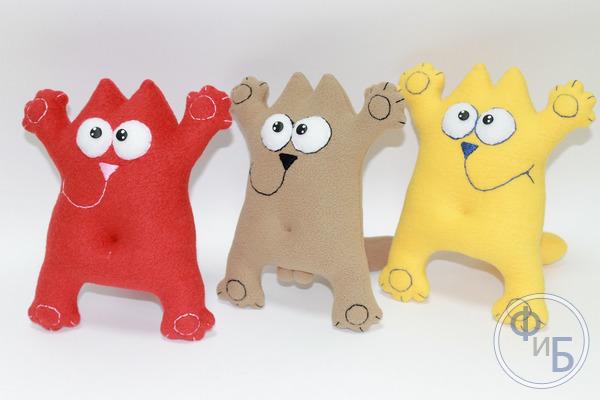 Игрушки сувениры своими руками фото 115
