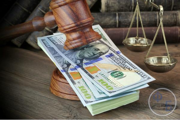 услуги юриста взыскание долга