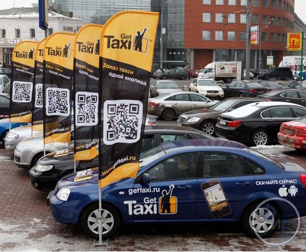Аренда машины под такси как бизнес